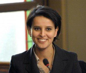 Najat Belkacem, bientôt au gouvernement ?  dans Actualité Najat-belkacem-300x255